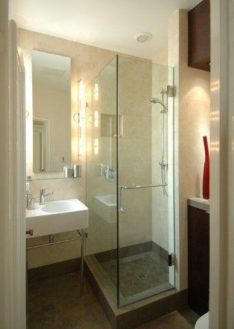 reformas de cuartos de baño fotos