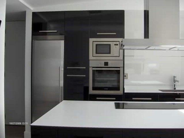 reformar cocina 10 m2