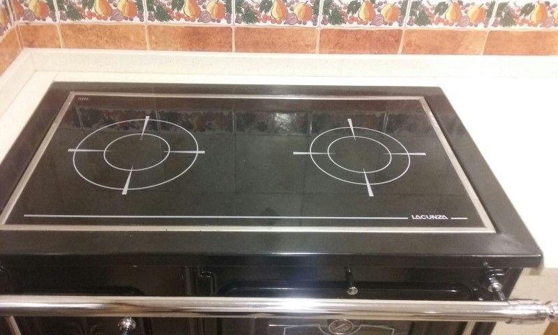 Instalación de Cocinas a leña