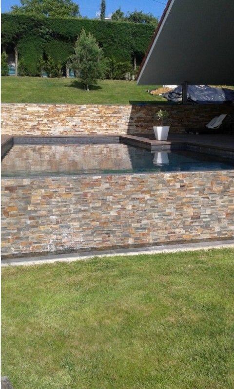diseño terrazas en exterior