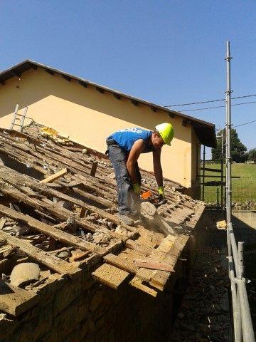 Obras en fase de mejora